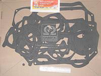 Ремкомплект КПП Т 150К, Т 151К (20 наименований)(прокладочный материал Trial Isa) , ABHZX