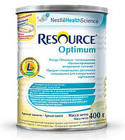 Nestle. Resource Optimum, 400 гр. (988751)