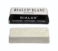 Паста полировальная Dialux Blanc белая 120 гр.