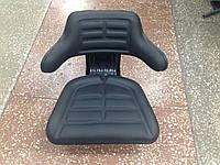 Сиденье для спецтехники, сидение пилот, сиденье тракторное