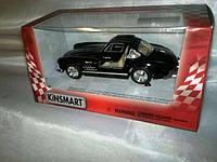 Машинка KINSMART KT 5346W MERCEDES-BENZ SLS AMG 300 SL 1954 1:36