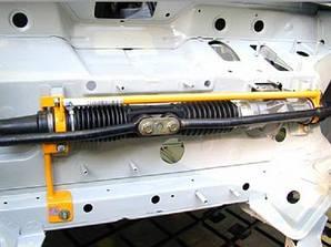Рулевая рейка/рулевой механизм/рулевое управление ВАЗ 2108-099, 2113-15, ВАЗ.