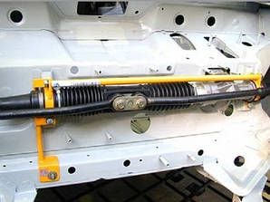 Рульова рейка/рульовий механізм/рульове керування ВАЗ 2108-099, 2113-15, ВАЗ.