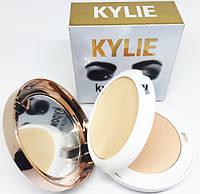 Пудра двойная Kylie Kypowder