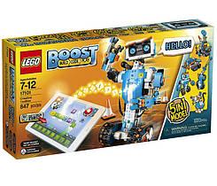 Lego Boost Набор для конструирования и программирования 17101
