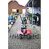 Мотоблок бензиновый WEIMA WM900М-3 NEW(7 л.с., 3+1 скор., 4.00-8), фото 6