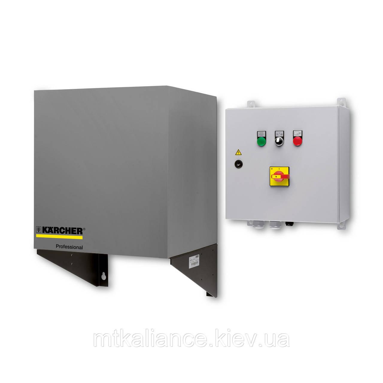 Электический нагреватель авд HWE 860