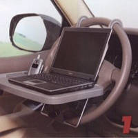 Столик подставка для автомобиля mobile multi purpose tray