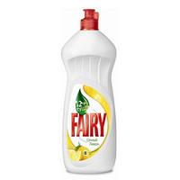 Fairy. Жидкость для мытья посуды Сочный лимон  1л (314092)
