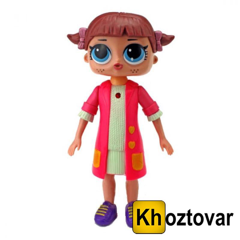 Большая кукла LOL | L.O.L.