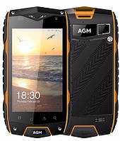 AGM A7 Black IP68
