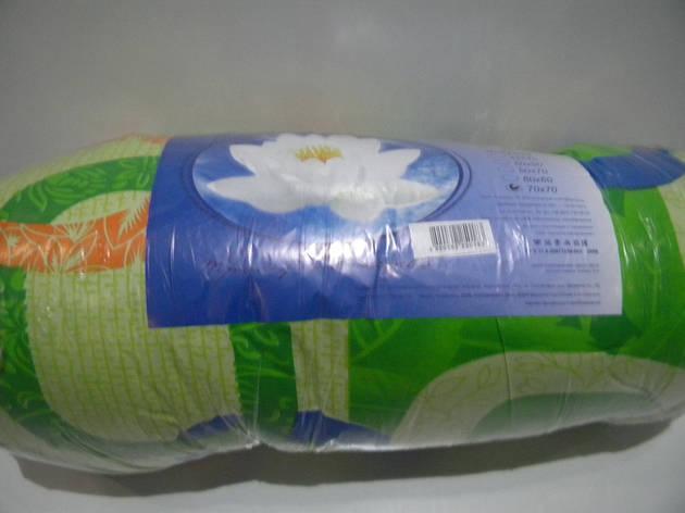 Подушка 70*70  Лотос, фото 2