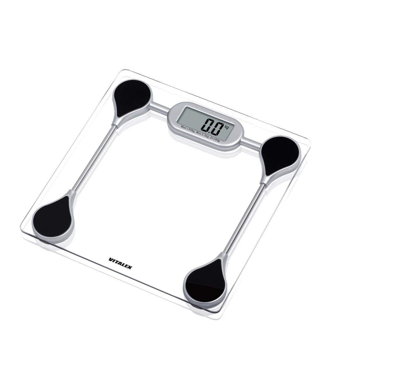Весы напольные VITALEX