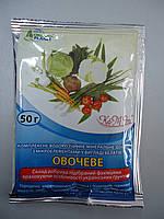 Комплексне мінеральне добриво Кеміра овочева  50г  Yara