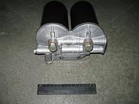 Фильтр топлива тонкой очистки КАМАЗ, УРАЛ, ЗИЛ (пр-во г.Ливны) 740.1117010