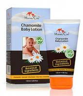 Mommy care. Увлажняющий лосьон для младенцев с органической ромашкой (100 мл) (952065)