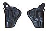 Кобура Медан 1100 поясная кожаная