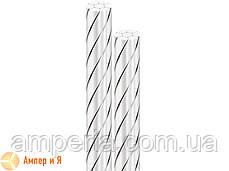 СИП-4 2х25 провод, ГОСТ (ДСТУ), фото 3