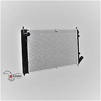 Радиатор охлаждения (сотовый) Chery Amulet KIMIKO