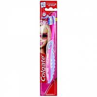 Colgate.Зубная щетка 5+ (6487)
