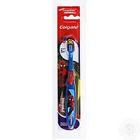 Colgate.Зубная щетка 5+ (6487) для мальчика