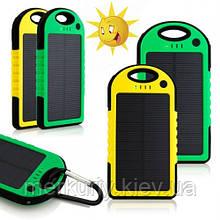 Power Bank Solar 20000 mAh