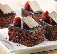 Бисквит шоколадный. Смесь для приготовления шоколадного бисквитного полуфабриката