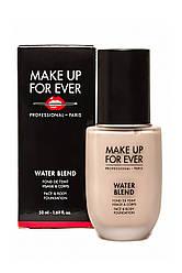 Тональный крем Make Up For Ever Water Blend в наличии № 300,№210