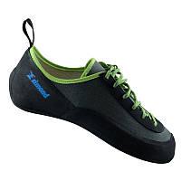 Туфли скальные Rock Simond темно-серые