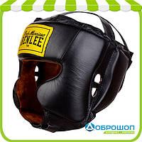 Защитный шлем TYSON (blk)