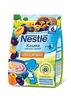 Nestle. Каша молочная со сливой и абрикосом, 230 г (699176)