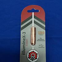 Фонарь карманный MecArmy  illumine X-3 (Copper)