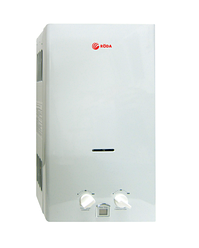 Колонка газова RODA JSD20-A1 (Біла)