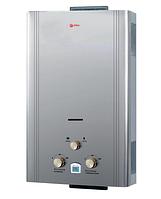 Колонка газова RODA JSD20-A6 (Срібло)