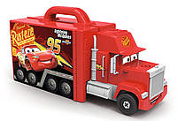 "Smoby ""Автомастерская грузовик MACK"" 360146"