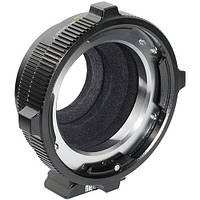Metabones PL Lens to Micro Four Thirds Camera T Adapter (Black) (MB_PL-M43-BT1), фото 1