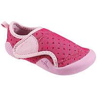 Тапочки Light Domyos для малышей, розовые