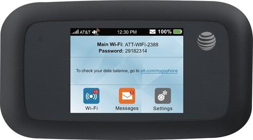 3G WiFi роутер ZTE MF 923