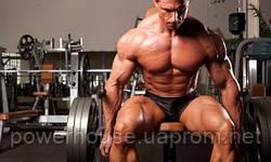 Боль в мышцах после тренировки.