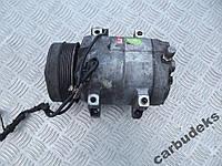 Компрессор кондиционера AUDI A8 D2 94-01г 4.2V8