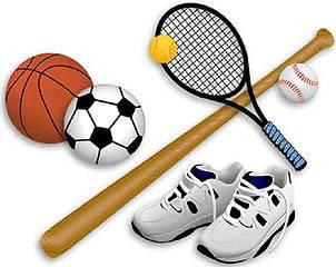 Спортивные игрушки, товары, подвижные игры