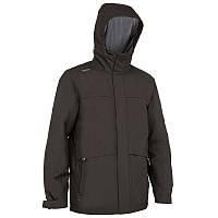 Куртка теплая Kostabero Tribord мужская, черная