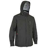 Куртка Coastal 100 Tribord мужская, черная