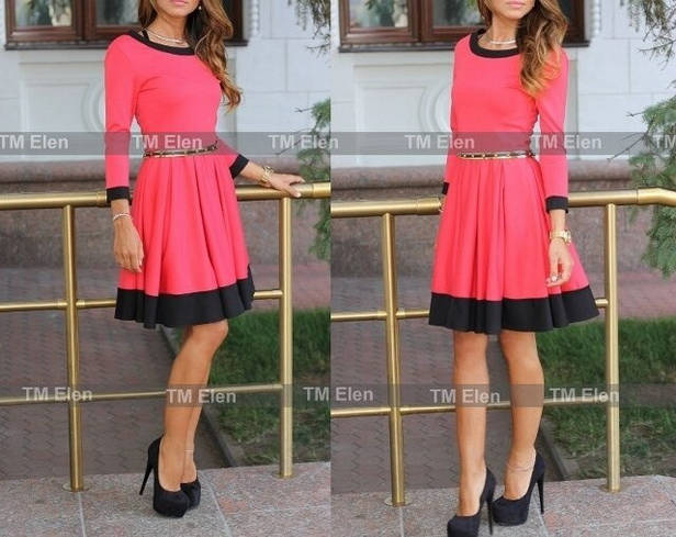 Платье и1452