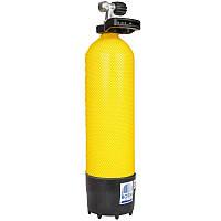 ROTH 6 litre 230 bar tank