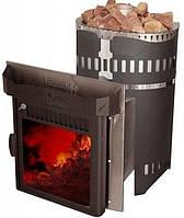 Банные печь Feringer «Золотое сечение»  Добрыня-Экран 'До 30 м³'