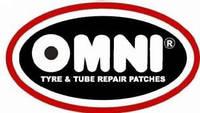 Материалы для шиноремонта OMNI
