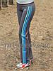 Женские спортивные штаны Adidas. Распродажа, фото 6