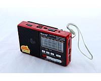 Портативный радиоприемник с USB Golon RX-2277