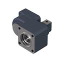 Коробка отбора мощности FS/ FSO / H / V / 6109 - 6209 - 8209 (левое вращение) 021215023, фото 2